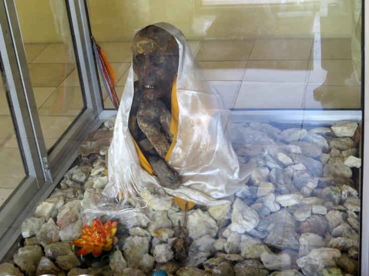550-yr-old-mummy-of-Lama-Tanjin-1