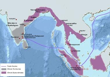 Chola-Empire